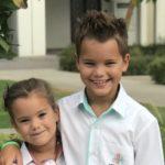 Plog 27 - Nieuwe schooljaar is begonnen