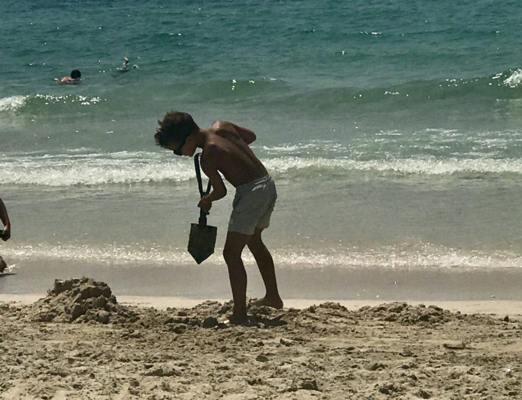 Kyan Kite Beach Umm al-Qaiwain