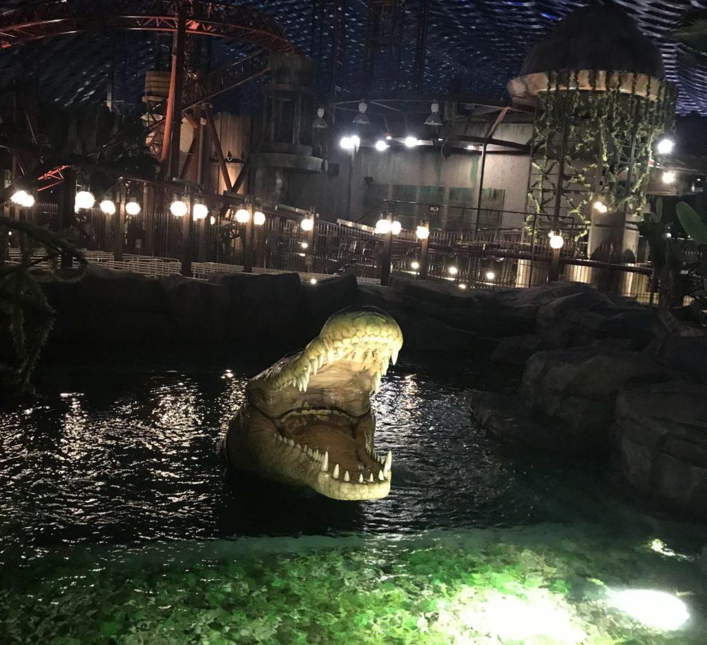 IMG Worlds of Adventures Dubai UAE