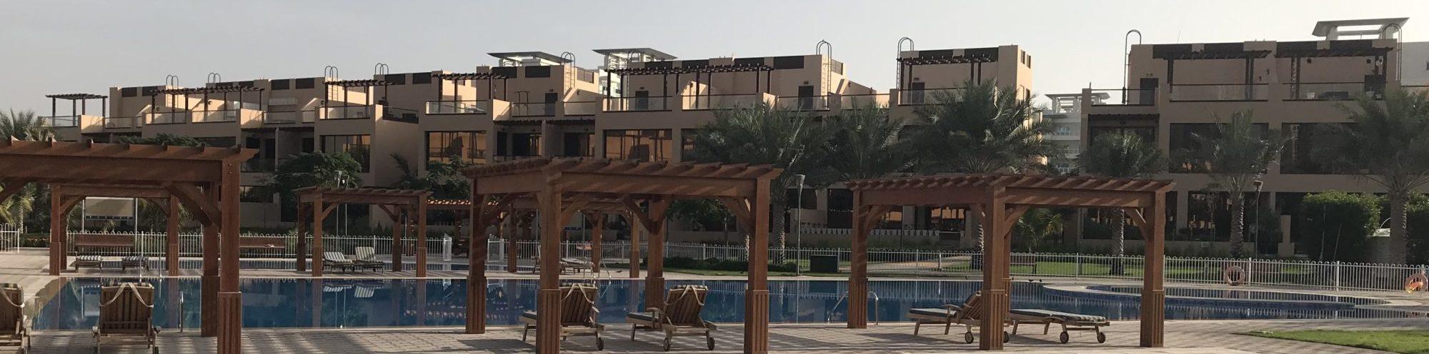 Plog 3 flitsbezoek Dubai deel 1