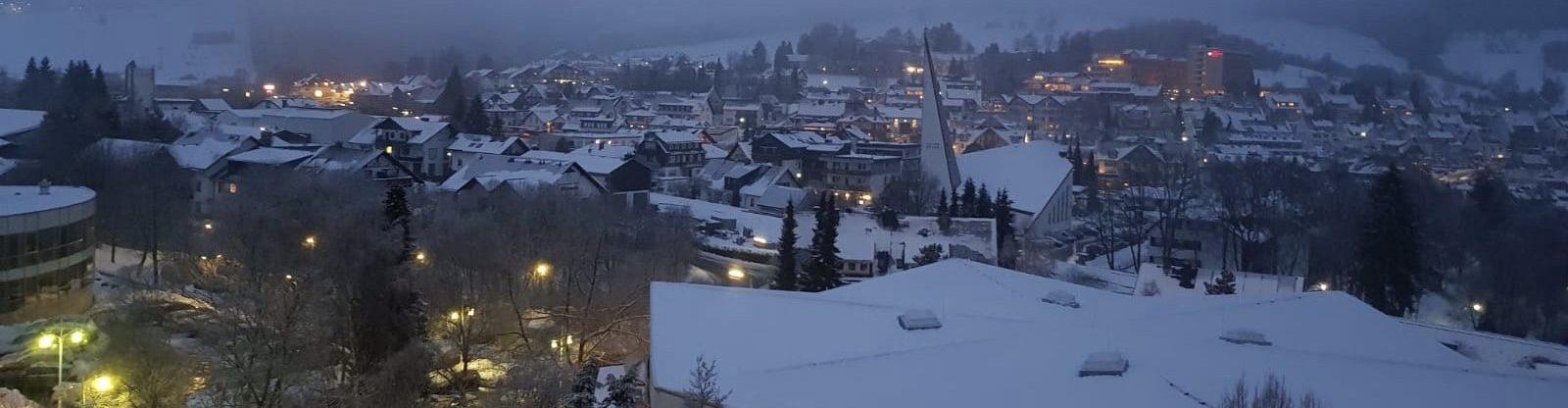 Header blog Wintersport Willingen in het weekend